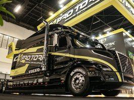 Salão Duas Rodas - Pro Tork surpreende com nova fábrica de pneus para motos