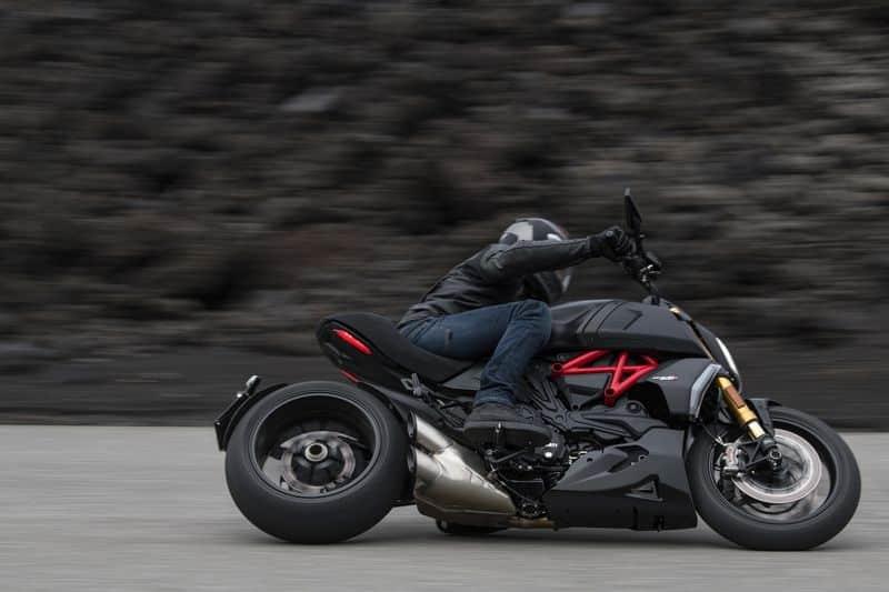 Diavel 1260S: a melhor versão da essência original da Ducati