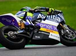 Moto E: Granado foi o mais veloz nos treinos em Jerez de la Frontera (MotoGP/MotoE)