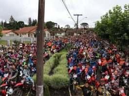 Ovelhama 2020 será realizado de 13 a 15 de março, em Campo Alegre (SC)