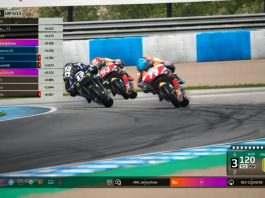 Viñales vence a MotoGP, do Virtual Grand Prix de Jerez