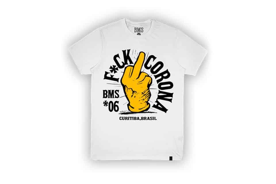 BMS 06 F*ck Corona
