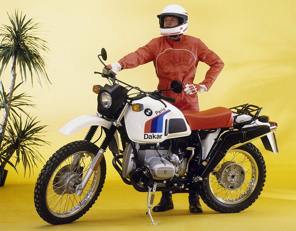 40 anos do modelo GS: uma história que começou em 1980