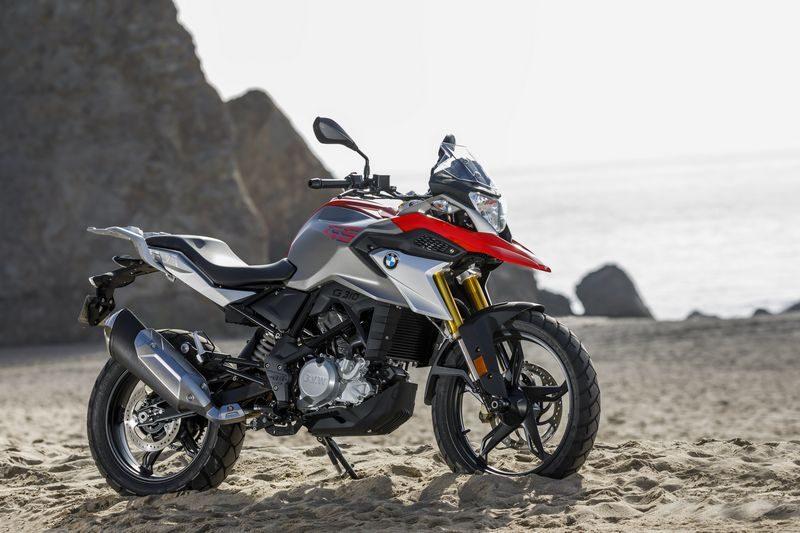 BMW paga as 6 primeiras parcelas das motos