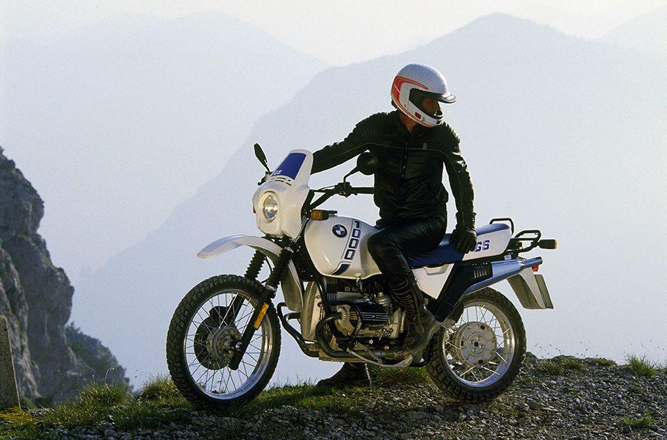 40 anos do modelo GS: BMW R 1000 GS