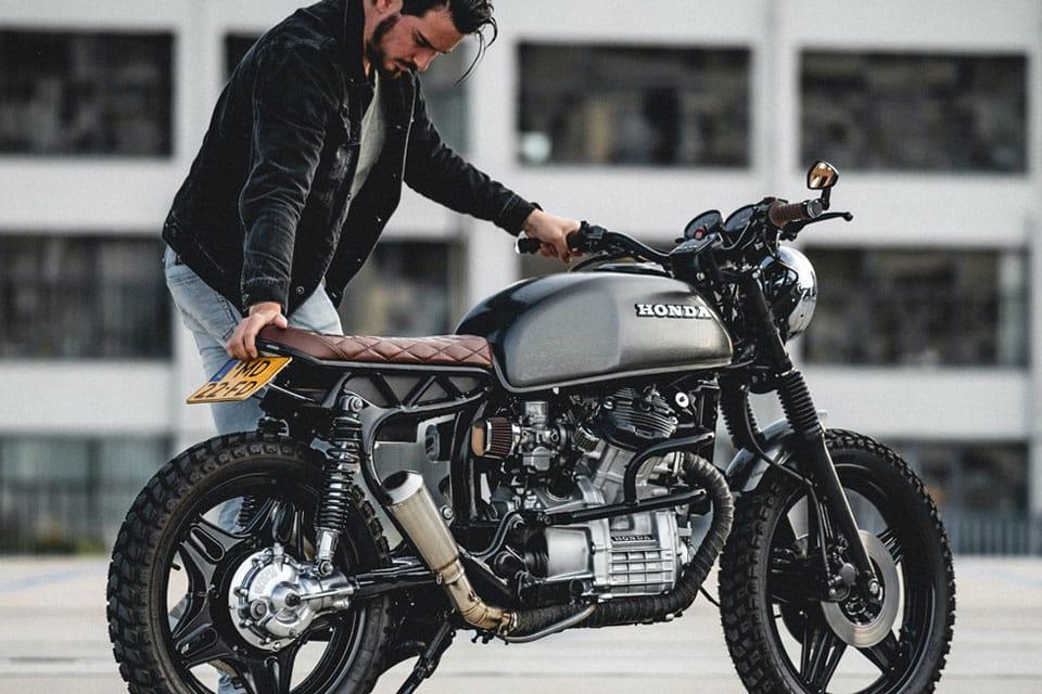 Motos Honda, um case de sucesso