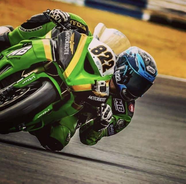 Kawasaki Racing Brasil retorna às pistas