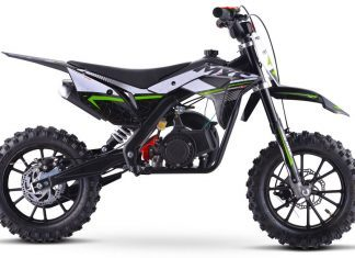 MXF Ferinha 49cc Extreme