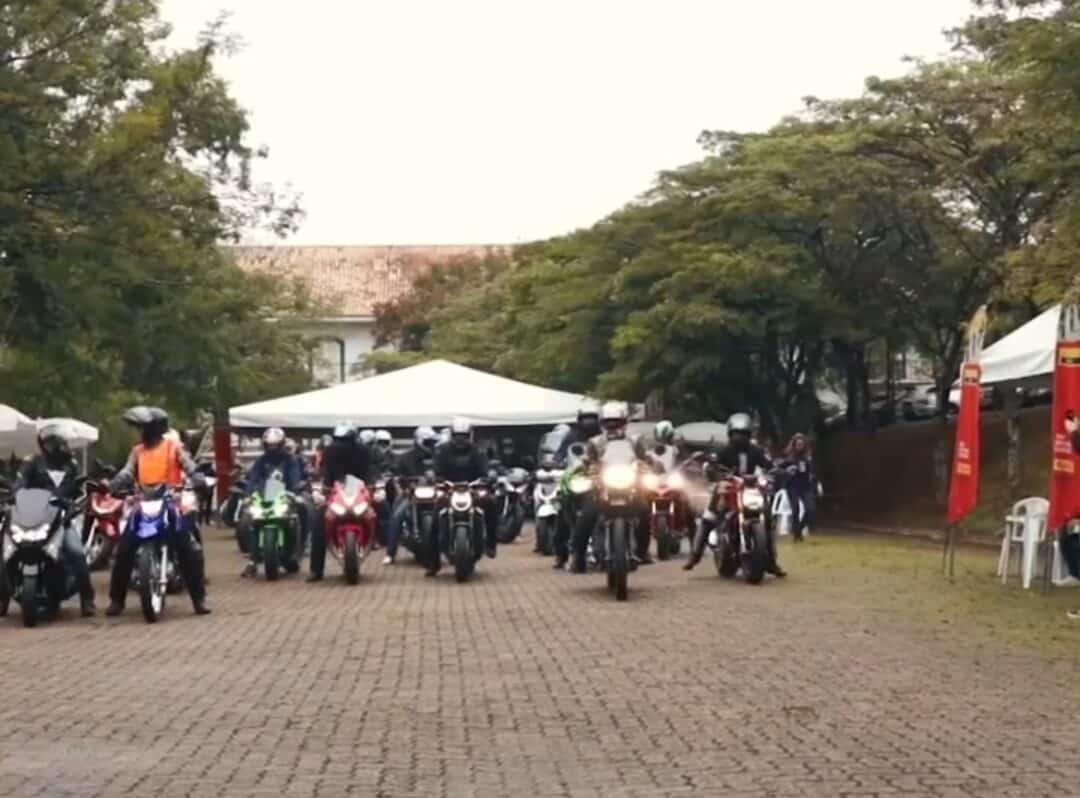Moto Premium Brasil edição 2020 na cidade de Socorro - SP