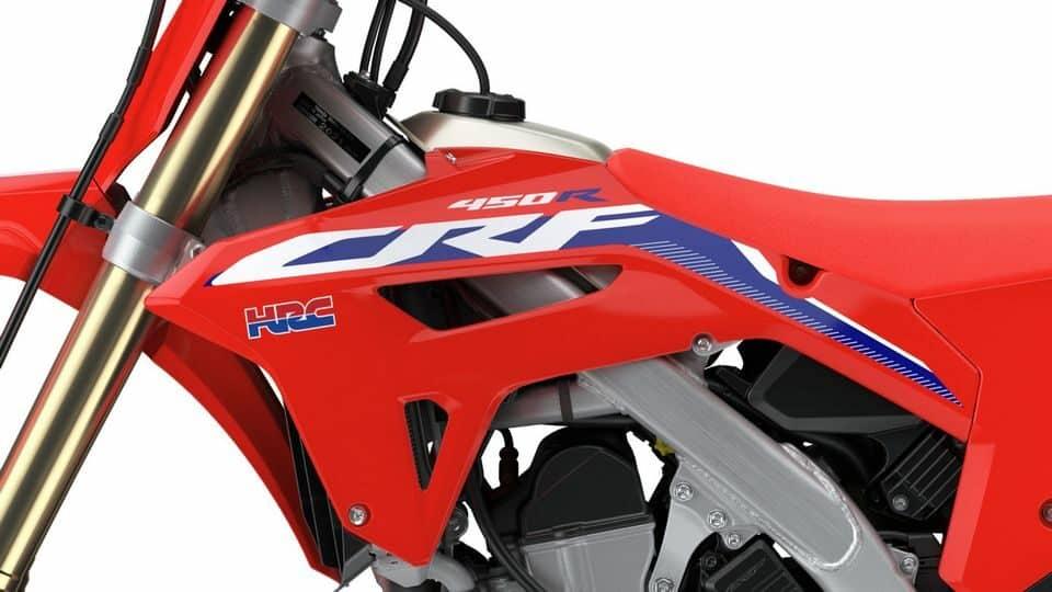 Honda CRF 2021: importadas 450 em versão R e 250 disponíveis em pré-venda