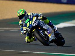 MotoE: Eric Granado na última prova da temporada em Le Mans