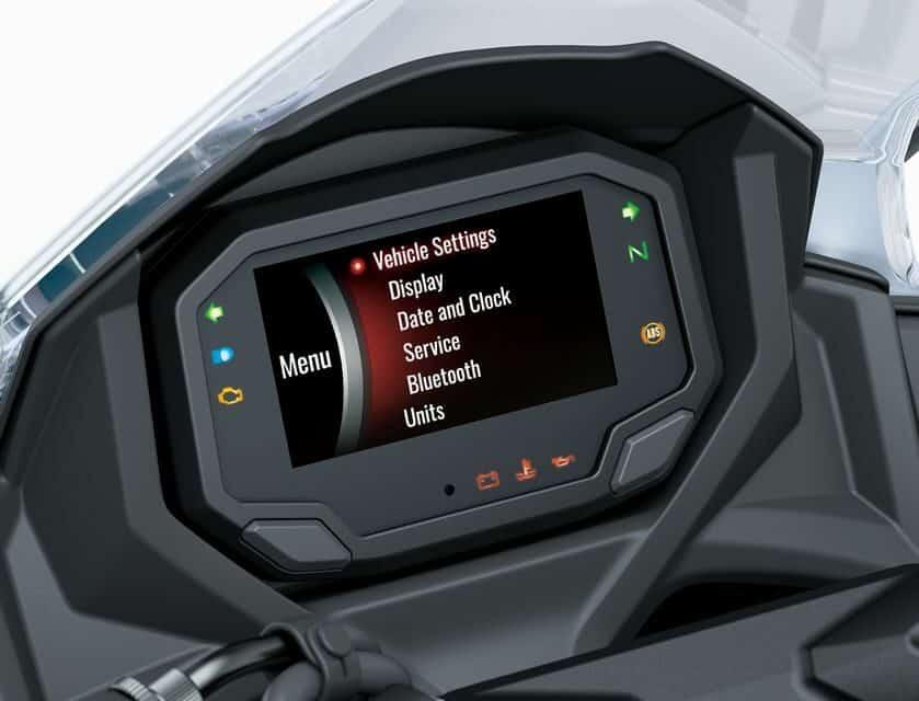 Kawasaki faz lançamento simultâneo da Z650 e Ninja 650 2021