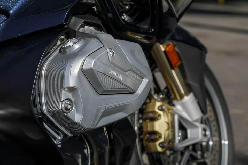 BMW Motorrad lança nova BMW R 1250 RT no Brasil