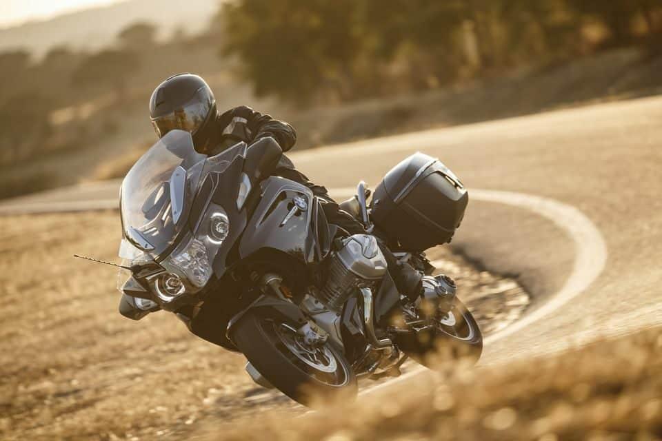 A BMW Motorrad Brasil confirma a chegada da BMW R 1250 RT no país