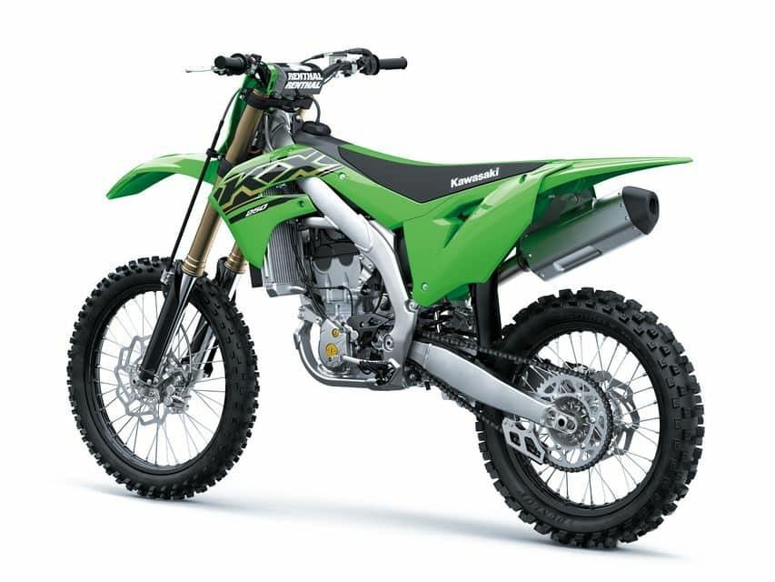 Kawasaki KX 250 2021