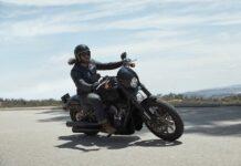Dicas de pilotagem: pode até parecer que você sempre escuta os mesmos conselhos, mas isso ocorre porque eles sempre funcionam - H-D Low Rider S Harley-Davidson do Brasil/Divulgação