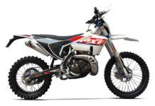 A nova MXF 250 TS - motor dois tempos