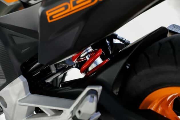 Honda CB 250F Twister 2021: novas cores e grafismos