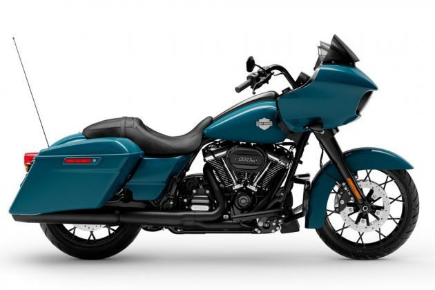 H-D Road Glide Special 2021