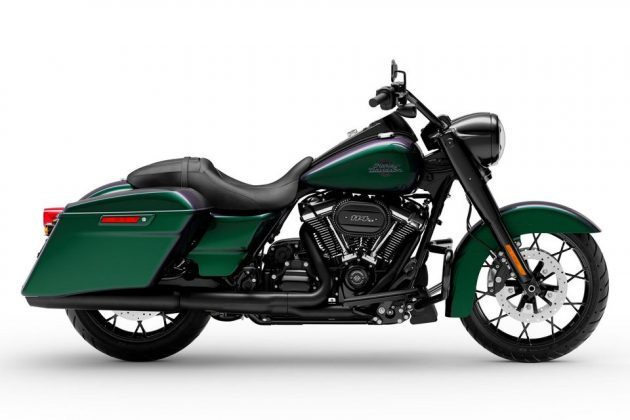 H-D Road King Special 2021
