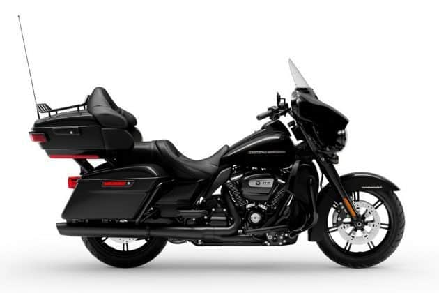 H-D Ultra Limited 2021