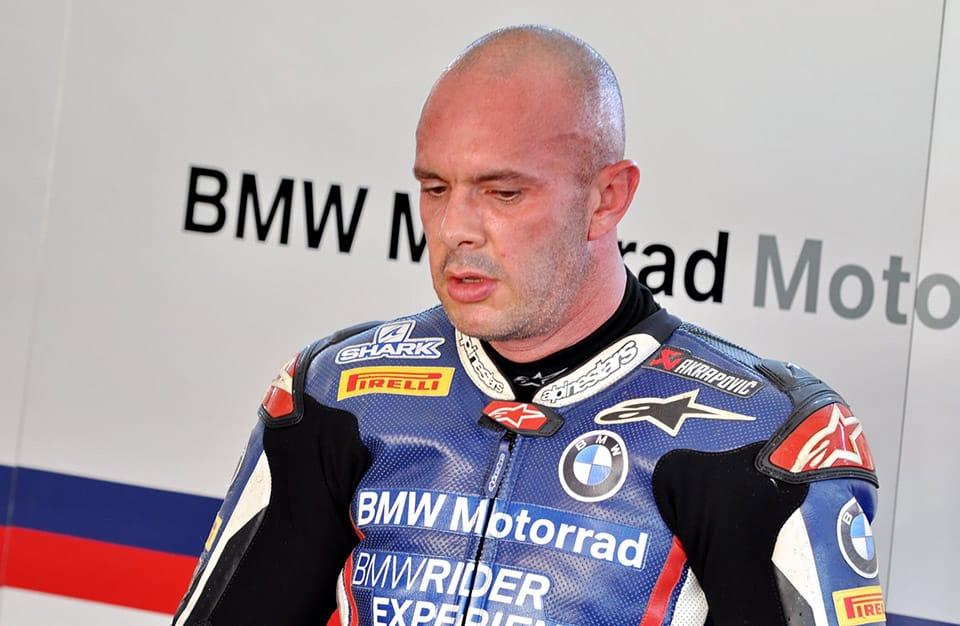 Bruno Corano, fundador e idealizador (e piloto!) do SuperBike - foto: Savastano Photo Sport