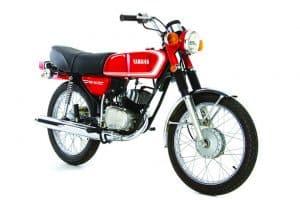 Yamaha celebra 66 anos de fundação. Baixe o E-book com a história.